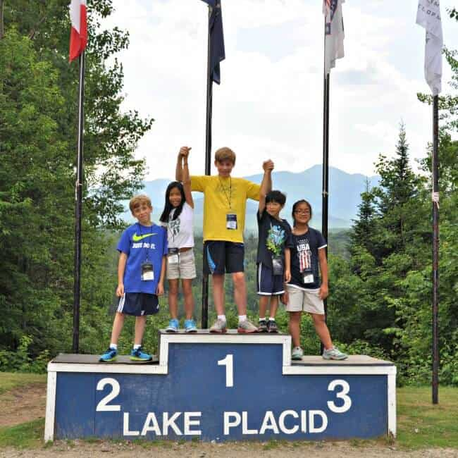 fun things to do in Lake Placid
