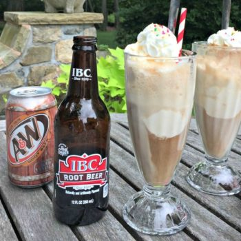 Let's Celebrate Summer…. with National Root Beer Float Day!