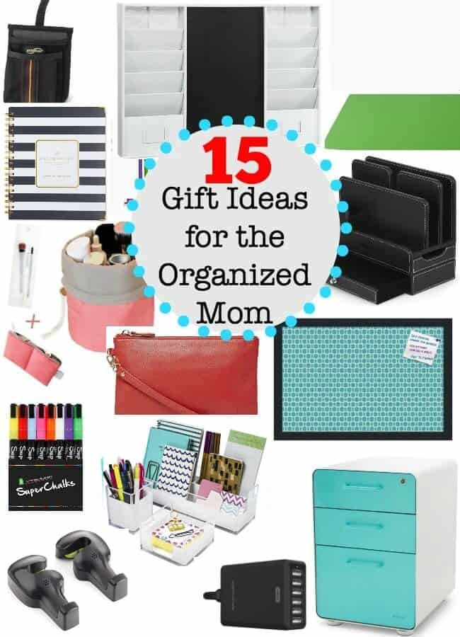 Busy Moms Reciate Thoughtful Gifts
