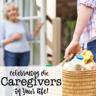 Celebrating the Caregivers in Your Life!
