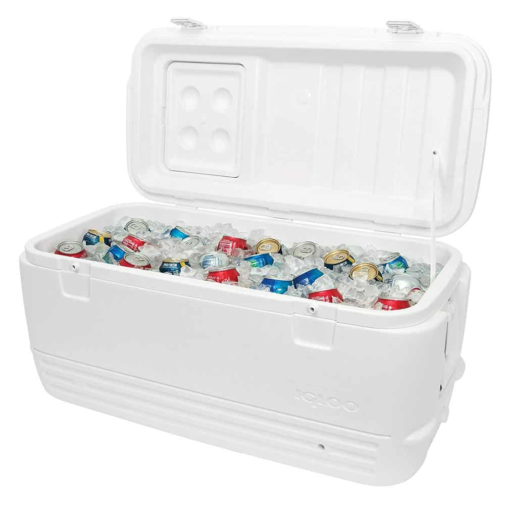 igloo 5 day cooler