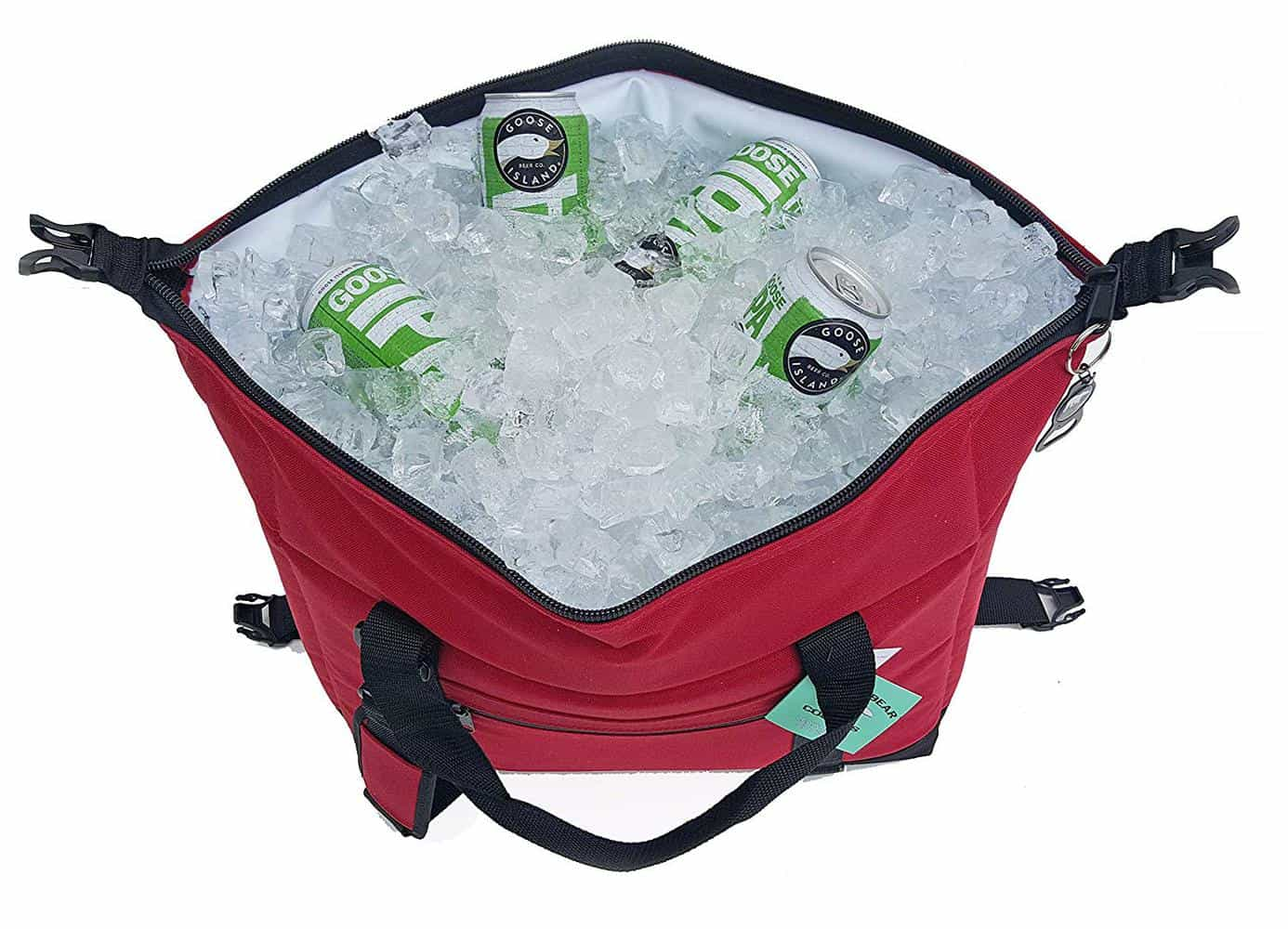 Polar Bear soft sided cooler