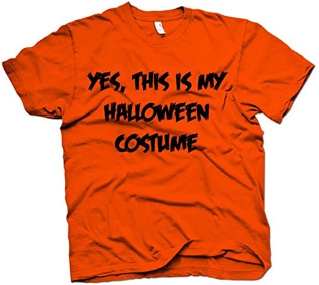 silly Halloween costume for tweens