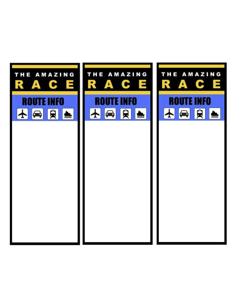 amazing race birthday party templates - thanks for subscribing to the momof6 newsletter here 39 s