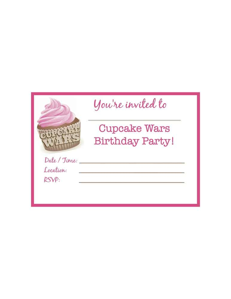 Thanks for subscribing to the MomOf6 Newsletter! Here\'s Your Cupcake ...