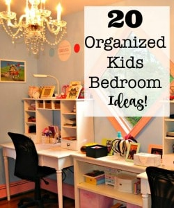 Most Popular Posts To Organize Your Home:
