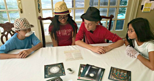 Birthday Party Ideas For Tweens And Teens Escape Room