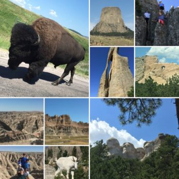 10 Great Things to Do In South Dakota with Kids!