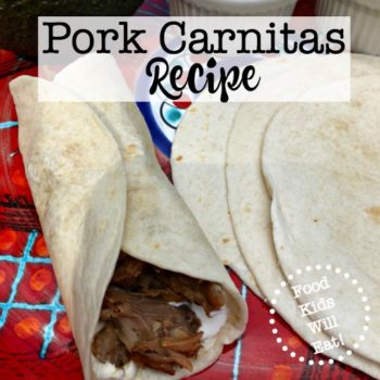 Pork Carnitas Recipe