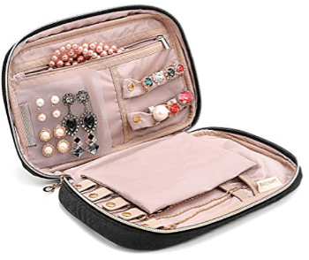packable jewelry case