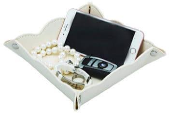jewelry valet tray