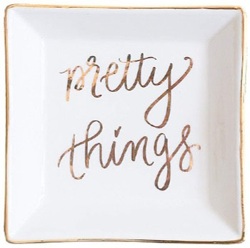 Pretty Things Jewelry Tray
