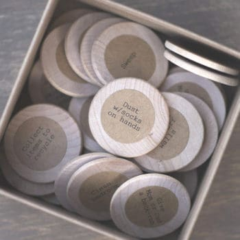 chore coins