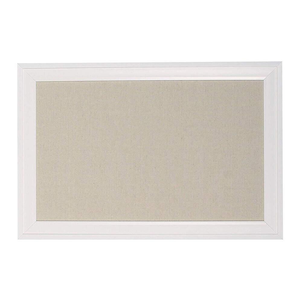 Design Ovation's Linen Pinboard