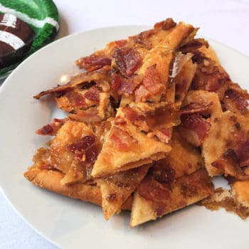 Maple Bacon Crack Recipe