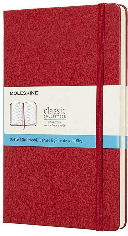 moleskin notebooks for Moms