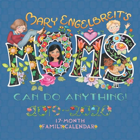 calendars for Moms
