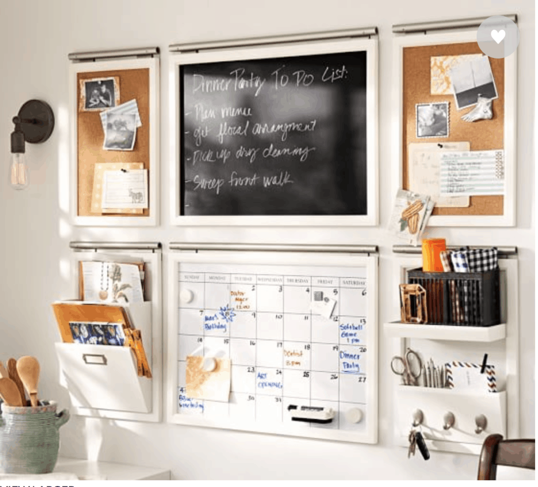Our Top Pick: Pottery Barn Daily System