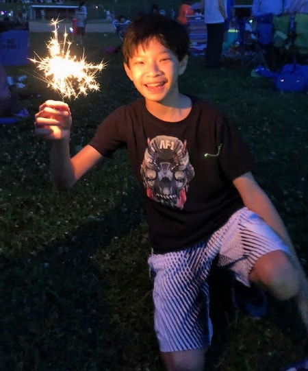 July 4th ideas for kids