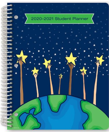 best planner for elementary school