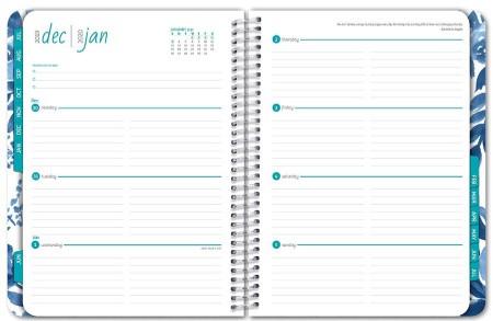 planner for high schoolers