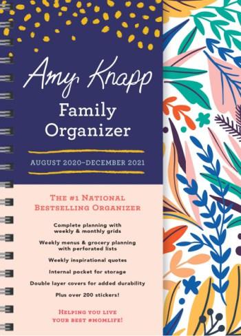 best desktop family calendar
