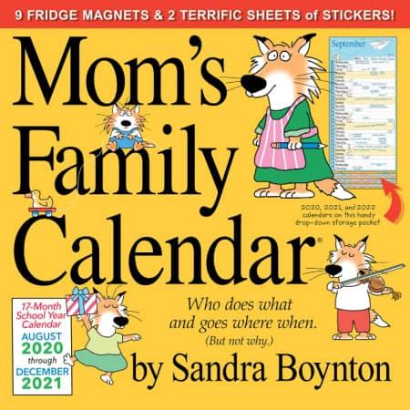best wall calendar