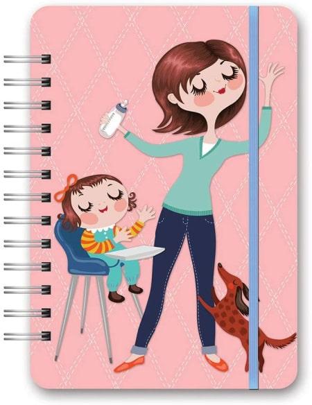 mom calendar