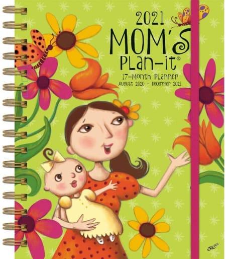 portable family calendar