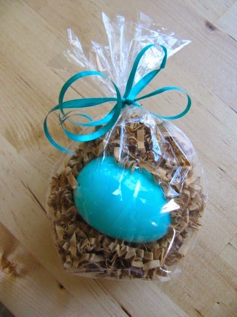 cash for easter ideas